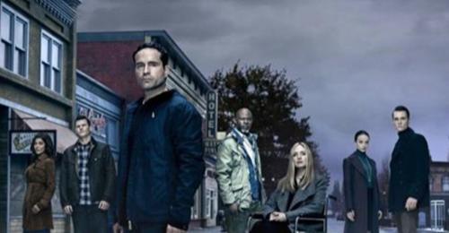 "Wayward Pines Premiere Recap 5/25/16 Season 2 Episode 1 ""Enemy Lines"""
