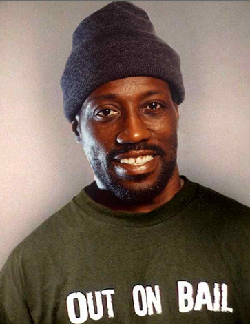 Federal Judge Orders Wesley Snipes to Jail Now!