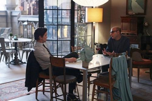 "White Collar RECAP 10/24/13: Season 5 Episode 2 ""Out of the Frying Pan"""