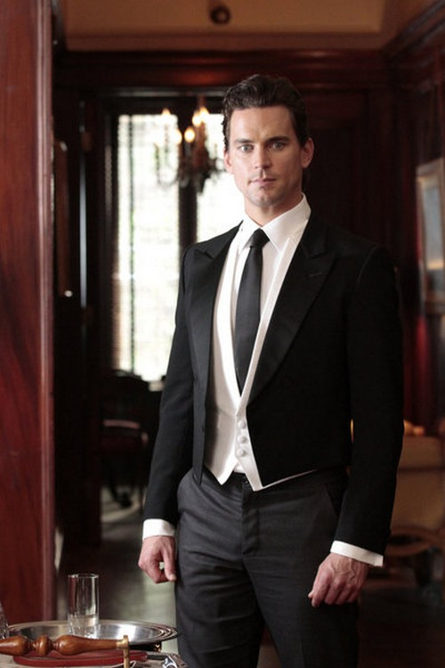 "White Collar RECAP 11/14/13: Season 5 Episode 5 ""Master Plan"""