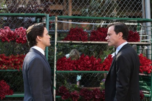 "White Collar RECAP 12/19/13: Season 5 Episode 9 ""No Good Deed"""