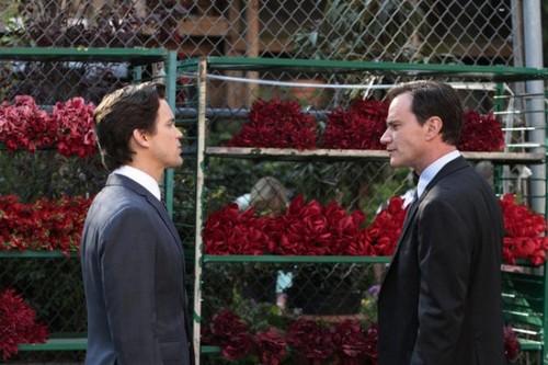 """White Collar RECAP 12/19/13: Season 5 Episode 9 """"No Good Deed"""""""
