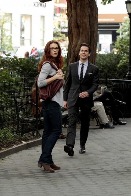 """White Collar RECAP 1/16/14: Season 5 Episode 11 """"Shot Through the Heart"""""""