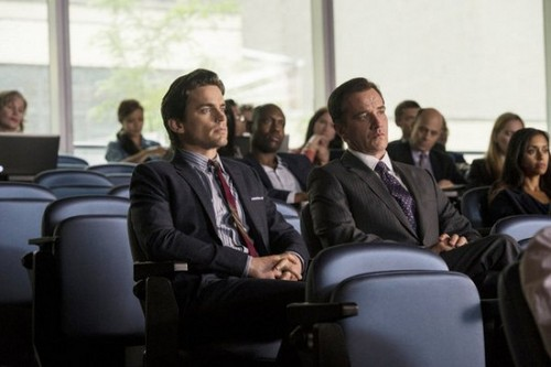 "White Collar RECAP 11/7/13: Season 5 Episode 4 ""Controlling Interest"""
