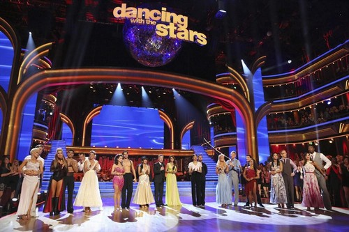 Who Got Voted Off Dancing With The Stars 2013 Tonight 4/9/13?