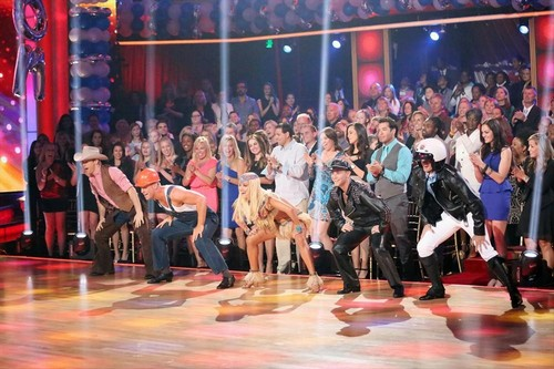 Who Got Voted Off Dancing With The Stars 2013 Tonight 4/2/13?