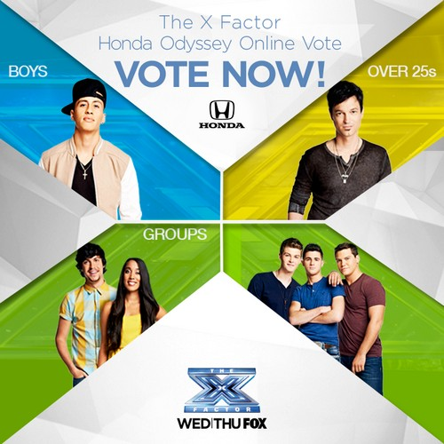 Who Got Voted Off The X Factor Tonight 12/12/13?