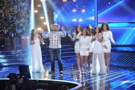 Who Won The X Factor Tonight 12/20/12?