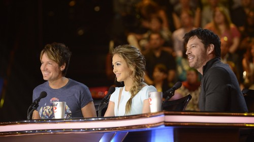 Who Got Voted Off American Idol Tonight 3/20/14?