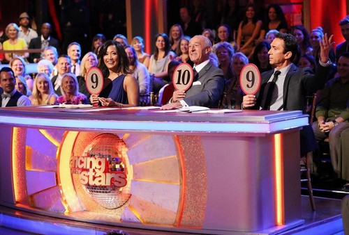 Who Got Voted Off Dancing With The Stars Tonight 10/21/13?