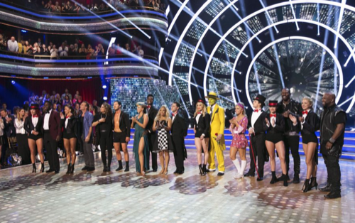 Who Got Voted Off Dancing with the Stars 2016 Tonight? Week 7