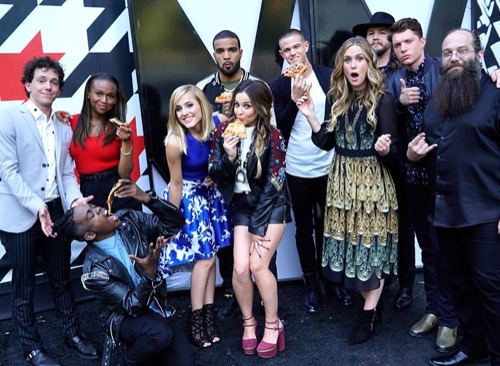 The Voice Results Tonight, Top 11 Live Elimination, Top 10 Revealed
