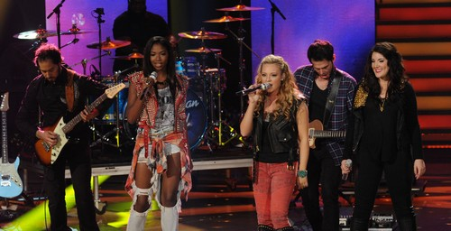 Who Was Eliminated On American Idol Tonight 4/4/13?