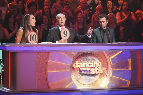 Who Got Voted Off Dancing With The Stars 2013 Tonight 4/16/13?