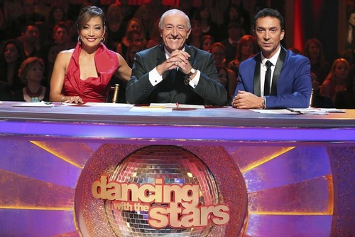 Who Got Voted Off Dancing With The Stars 2013 Tonight 3/26/13?