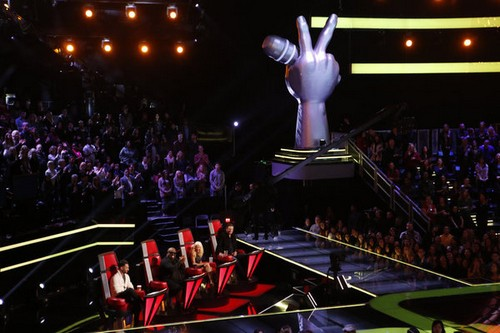 Who Got Voted Off The Voice Tonight 12/10/13?