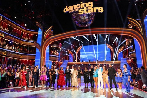 Who Got Voted Off Dancing With The Stars Tonight 10/14/13?