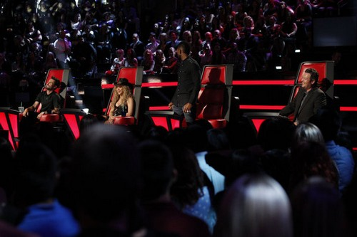 Who Will Win The Voice Season 4 Tonight? (POLL)