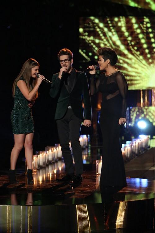 Who Won The Voice Season 5 Tonight 12/17/13?