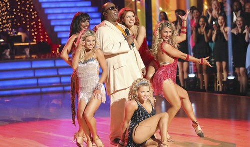 CWho Got Voted Off Dancing With The Stars 2013 Tonight 4/23/13?