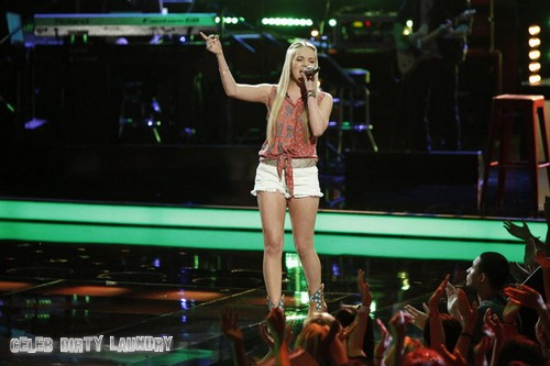 Who Got Voted Off The Voice Tonight 5/21/13?