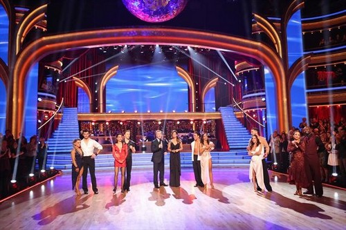 Who Got Voted Off Dancing With The Stars All-Stars Tonight 11/20/12?