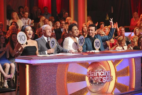 Who Got Voted Off Dancing With The Stars Tonight 4/7/14?
