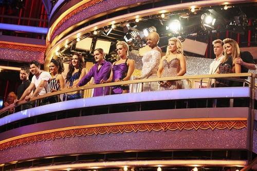 Who Got Voted Off Dancing With The Stars Tonight 4/14/14?