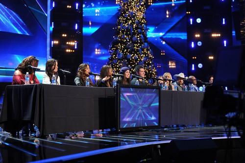 Who Will Win The X Factor USA Season 2? (POLL)