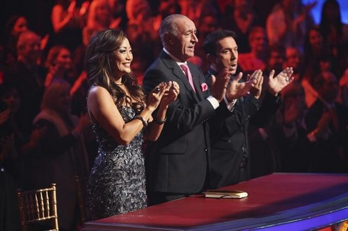Who Won Dancing With The Stars All-Stars Tonight 11/27/12?