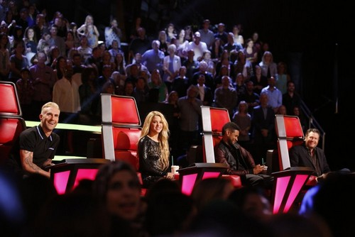 Who Got Voted Off The Voice Tonight 5/6/14?