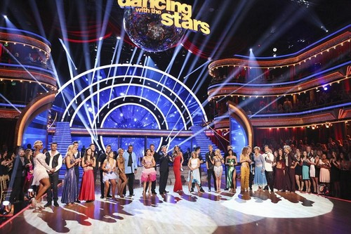 Who Got Voted Off Dancing With The Stars Tonight 3/24/14?