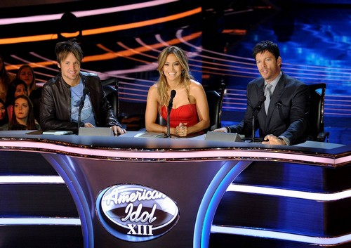 Who Got Voted Off American Idol Tonight 4/10/14?