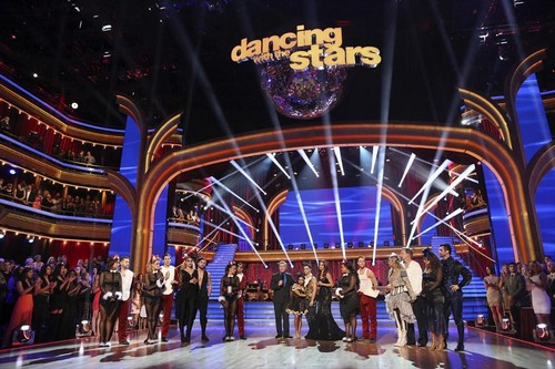 Who Got Voted Off Dancing With The Stars Tonight 11/4/13?