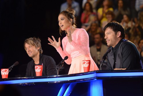 Who Got Voted Off American Idol Tonight - LIVE 5/8/14
