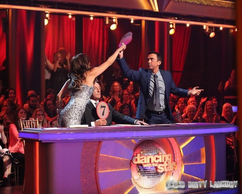 Who Got Voted Off Dancing With The Stars 2013 Tonight 5/7/13?