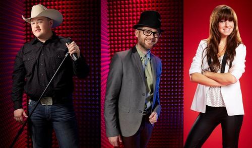 Who Won The Voice Finale 2014 Season 6 - Josh Kaufman Winner!