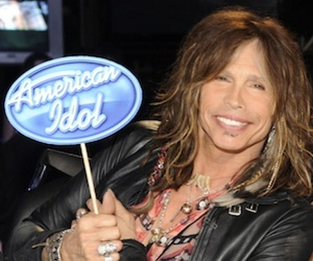 Why Steven Tyler Left American Idol and Can American Idol Survive?