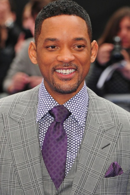 Will Smith: Inspiration That Changed His Life