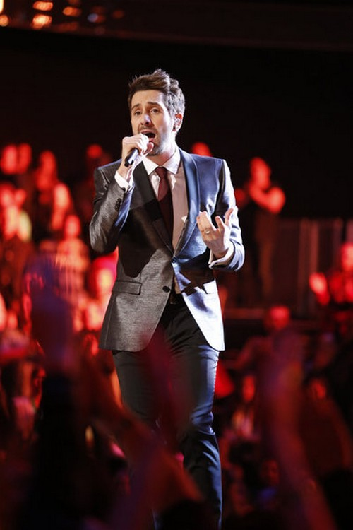 """Will Champlin The Voice Top 3 """"(Everything I Do) I Do it For You"""" Video 12/16/13 #TheVoice"""