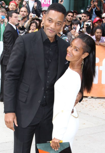 Report: Will Smith And Jada Pinkett Smith Divorcing Or Apologizing For Scientology? 1008