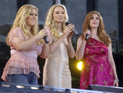 Wilson Phillips To Star In New Reality Show 'The Wilson Phillips Project'