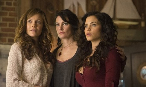 """Witches of East End Recap 7/6/14: Season 2 Premiere """"A Moveable Beast"""""""