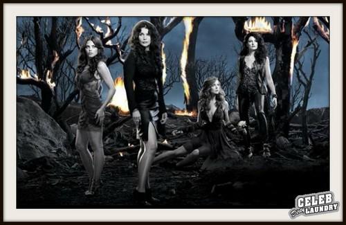 """Witches of East End RECAP 10/6/13: Season 1 Premiere """"Pilot"""""""