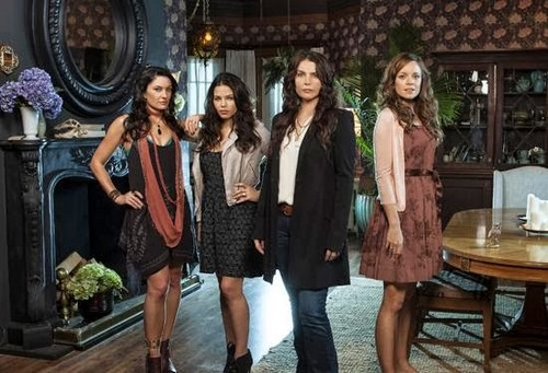 """Witches of East End Recap 7/20/14: Season 2 Episode 3 """"The Old Man and the Key"""""""
