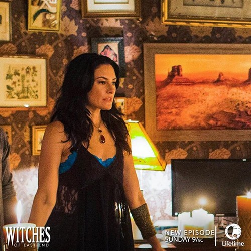 "Witches of East End Recap 09/21/14: Season 2 Episode 10 ""The Fall of the House of Beauchamp"""