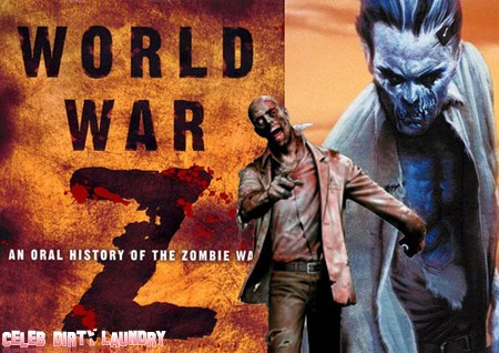 World War Z, a Possible Trilogy?