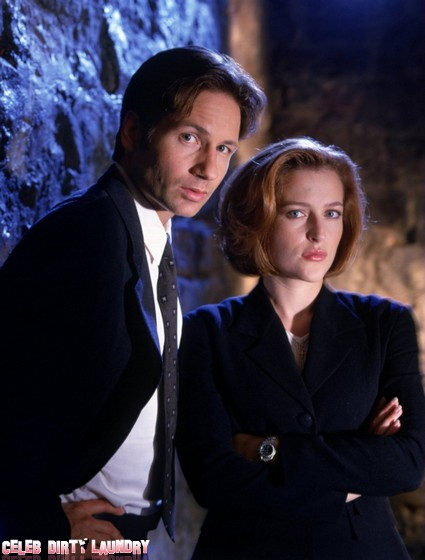 A New X-Files Movie Is In The Works