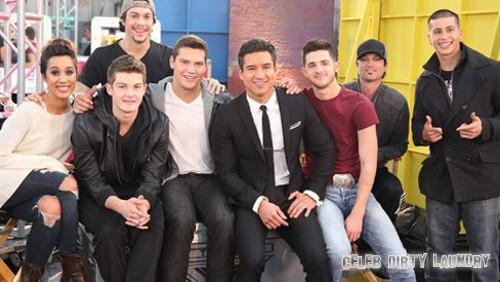 """The X Factor Recap 12/11/13: Season 3 """"The Top 4 Perform"""""""