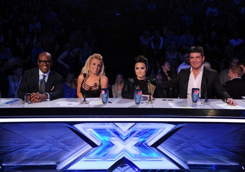 "The X Factor Season 2 ""Top Six Perform"" Recap 12/5/12"